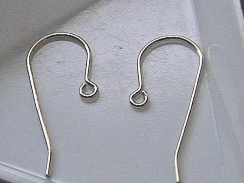 Gold Filled French Hook Earwires 100 14K GF Stamped approximately 21g wire