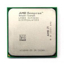 AMD Sempron 64 3100+ 1.80GHz/256KB Sockel/Socket 754 SDA3100AIO3BX CPU Processor