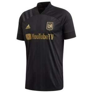 adidas-Kids-LAFC-2020-Home-Jersey-Black-Gold-EH6532