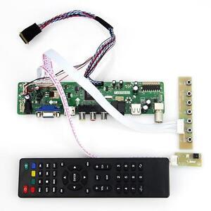 HDMI-VGA-TV-CVBS-Driver-Board-for-LP156WH4-TL-A1-B156XW02-LTN156AT02-1366-768
