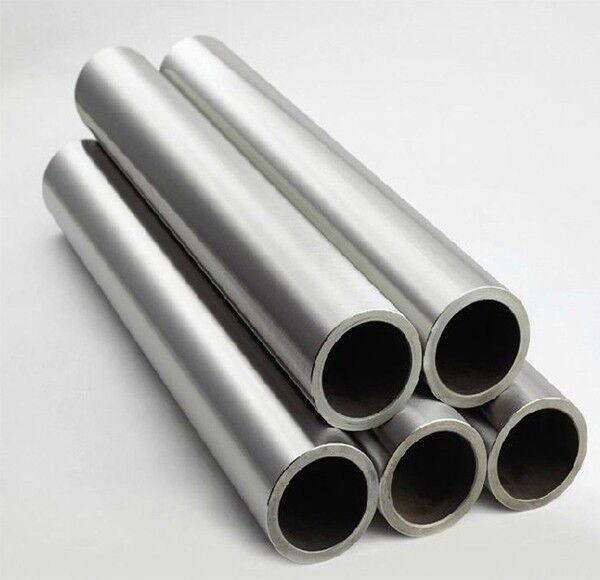 Ø 8mm -- 108mm Titanium Tube Grade 2 Ti Size 1 Size 2 Titanium Seamless round tubes