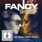 Flames Of Love-His Greatest Hits von Fancy (2013)