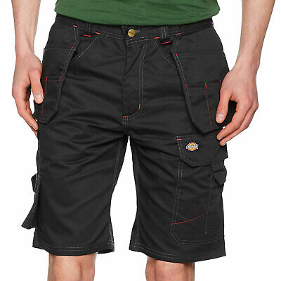 """DICKIES REDHAWK PRO SHORTS WAIST SIZE 30/"""" TO 42/"""" WD802"""