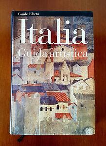 GUIDA-ARTISTICA-ITALIA-GUIDE-ELECTA-1992