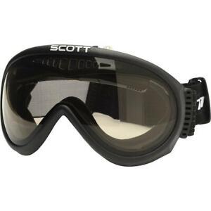 Scott Storm OTG No Fog Fan Goggle