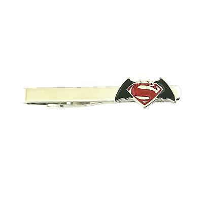 Athena Brands Robin Fashion Novelty Tie Bar Clip Movie Comic Series with Gift Box
