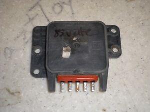 image is loading 85-corvette-tpi-esc-module-electronic-spark-control-