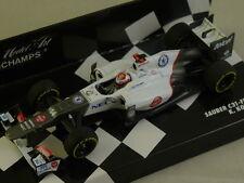 MINICHAMPS 410120014 - SAUBER F1 TEAM FERRARI C31  Kamui Kobayashi 2012  1/43