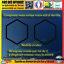 Stickers-Autocollant-nid-d-039-abeille-deco-auto-moto-tuning-rallye-sponsor-cuisine miniature 5