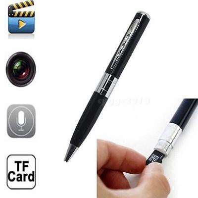 Mini USB DV Camera Pen Recorder Hidden Security DVR Cam Video Spy 720*480 CGYG