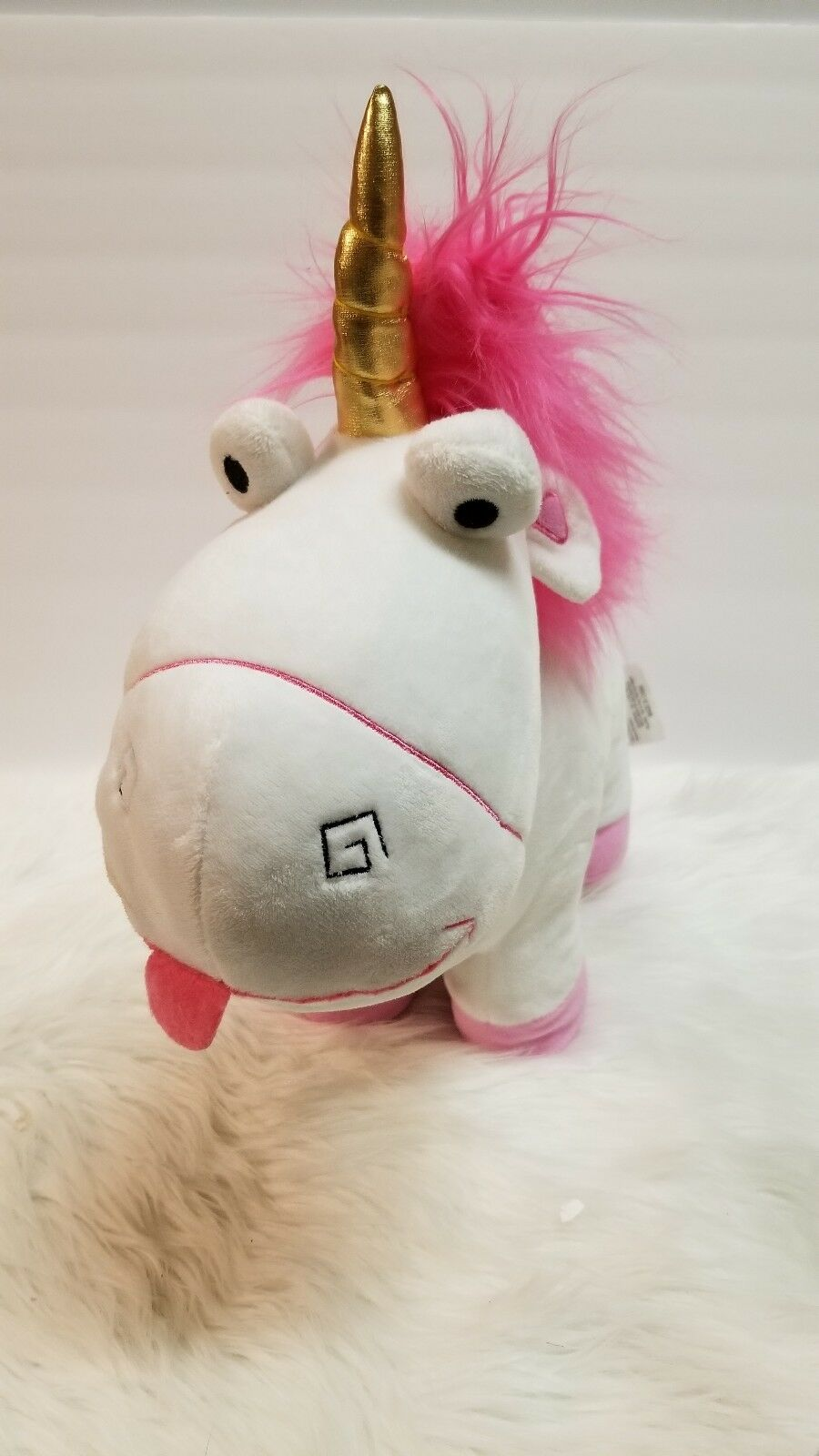 Despicable Me 17  Unicorn Plush
