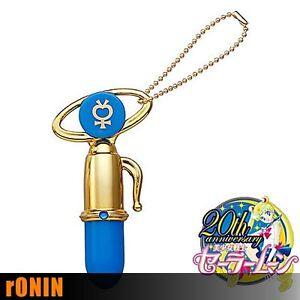 SAILOR-MERCURY-Sailormoon-Hensou-amp-Henshin-Pen-Mascot-Charm-Keychain-Moon-Ami