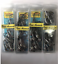 Bass Assassin Saltwater 18 Ct Fishing Jig Heads...Pick Size..Lead Red Eye