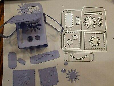 Globe Compass Set-Metal Cutting Die Clear Stamp Stencil DIY Scrapbooking Crafts