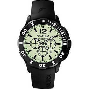 Nautica-chrono-BFD-101-referenza-A20059g