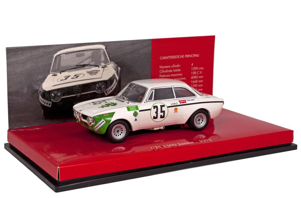 Minichamps 1 43 Alfa Romeo GTA Jarama 1972