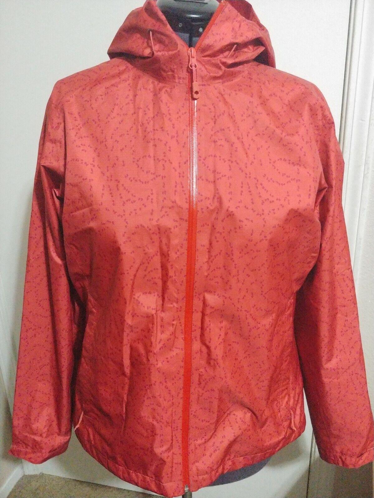 Women's Mountain Hard Wear Jacket Size L