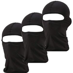 3-Pack-Men-Balaclava-Black-Face-Mask-Lightweight-Motorcycle-Warmer-Ski