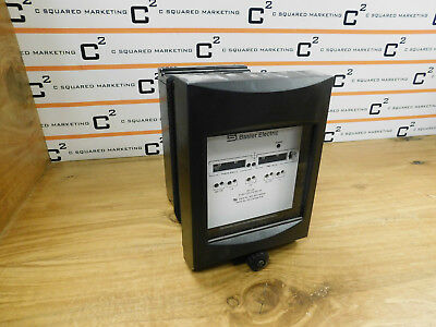 Basler Electric BE1-25 Sync Check Relay Used BPP