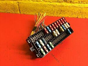 Fuse-Box-Control-Module-Relay-2001-Trafic-Vivaro-01-2007-1-9-dCi-NextDay-19003