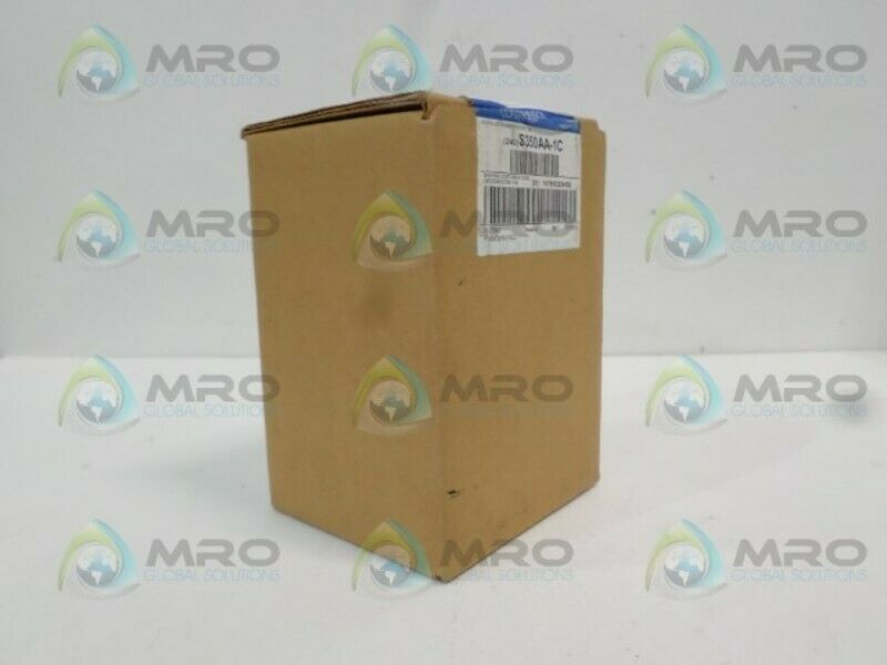 JOHNSON CONTROLS S350AA-1C TEMPERATURE STAGE MODULE FACTORY SEALED