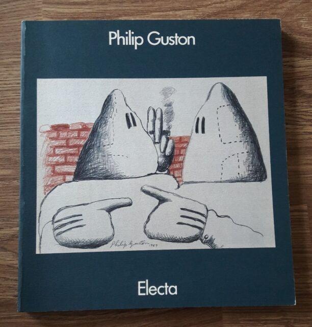 Guston. Catalogo della mostra Electa