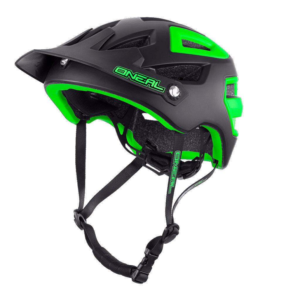 O'Neal Pike Helmet 2017 - All Colours - Mountain Bike Enduro Trail MTB Bicycle