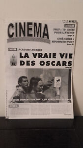 Cine - N º 572-1A 15 Abril 1996 - La Verdadera Vida Las Oscars