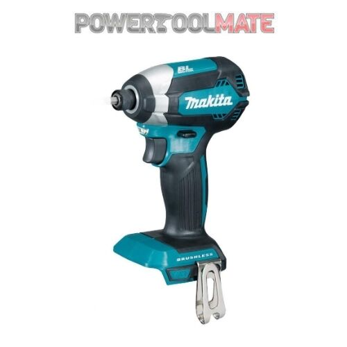 Makita DTD153Z 18 V LXT Compact Brushless Impact Driver corps seulement