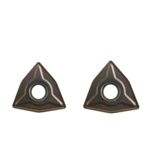 ZCC.CT 10P WNMG080404-EM YBG205 CNC Carbide Turning insert For Stainless steel