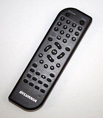 Sylvania Proscan Remote Control Um 4 Iecr03 A53 Ebay