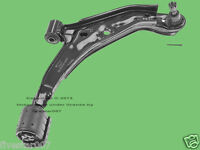 _front Right Lower Control Arm W/ Ball Joint_for Nissan_mexico Sentra_1995-1999
