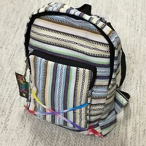 Gringo-Rucksack-Backpack-Lined-Gheri-Fair-Trade-Hand-Made-Bag-Hippie-Festival