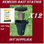 12-NEMESIS-termite-monitor-bait-station-and-100g-bait-bag-termite-treatment