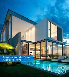 """Casa en pre-venta en Residencial Lagos del Sol, Cancún """"CEIBEY5"""""""
