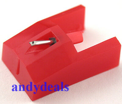 PHONOGRAPH NEEDLE for FISHER ST-07 ST-08 ST-07D ST-08D MG-07 MG-08 817-D7