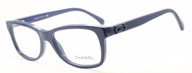 CHANEL 3311 C.1501 Eyewear Frames Eyeglasses RX Optical Glasses New ...
