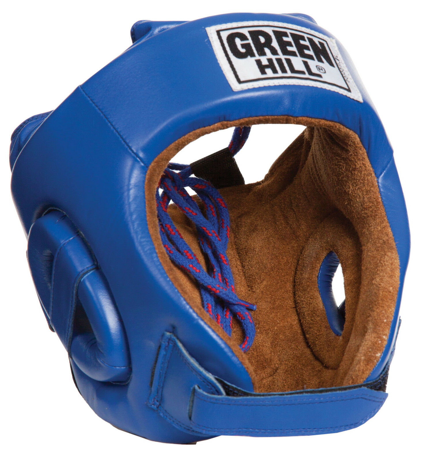 Grünhill boxen fünf kopf guard fünf boxen sterne kuh rindsleder protective gang sicherheit a52f89