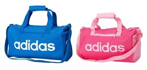 be0dd6bd8480 Adidas Linear Core Duffle Bag XS (DT8620) Gym Travel Shoulder Cross ...