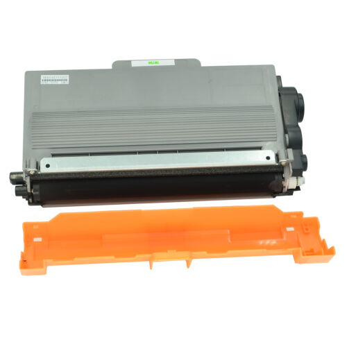 Black, 3 - Pack Supply Spot Compatible Toner Cartridge Replacement for Brother TN750 TN-750