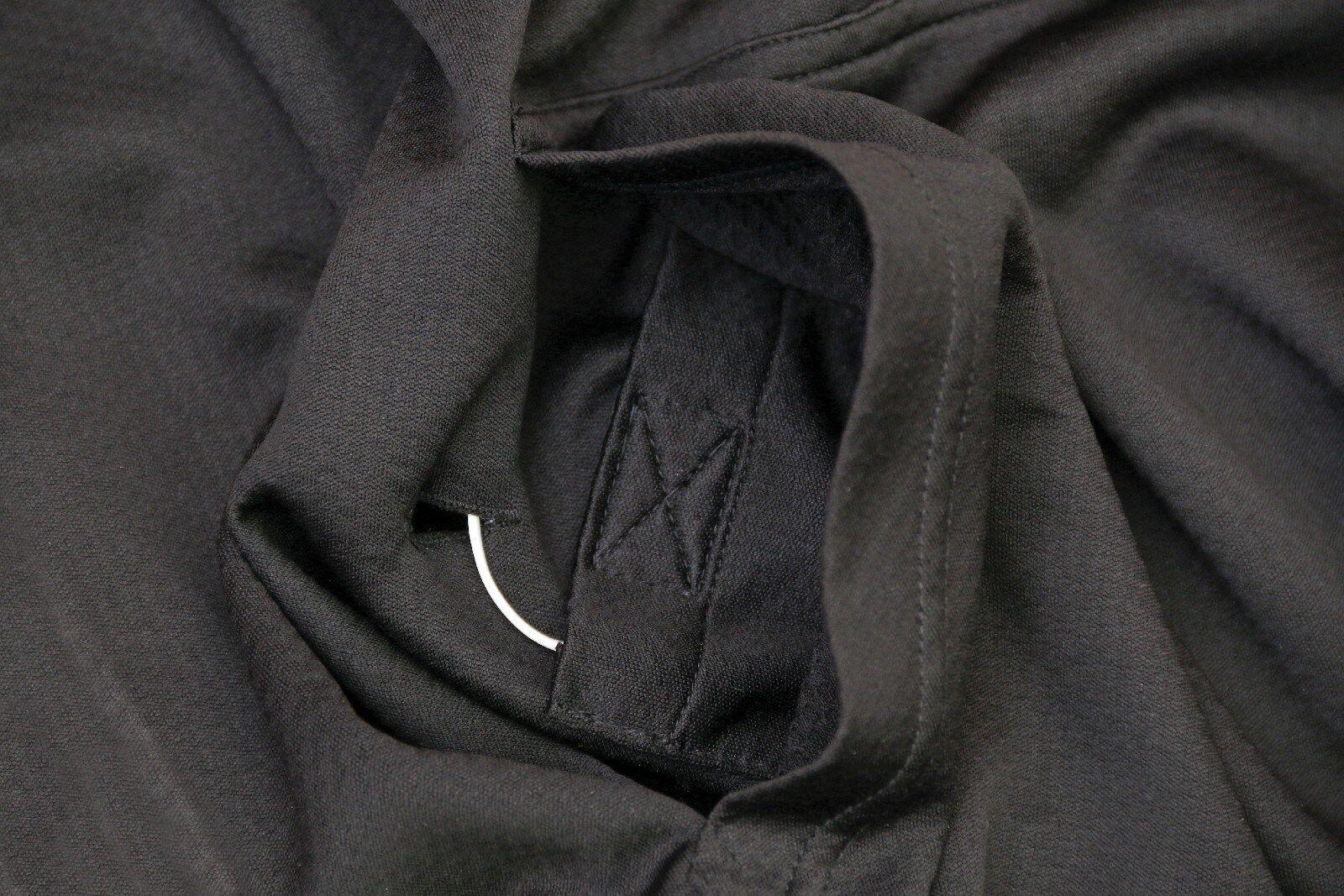 Cat Caterpillar Wächter Hoodie Herren 1 4 4 4 Reißverschluss Arbeitskleidung 7aa988
