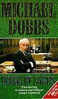 House of Cards by Michael Dobbs (1990, Paperback)