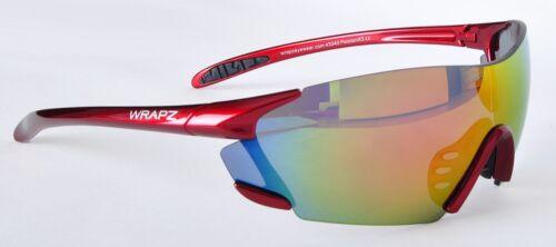 Red Wrapz Peloton X3 Interchangeable Lens Sunglasses Revo