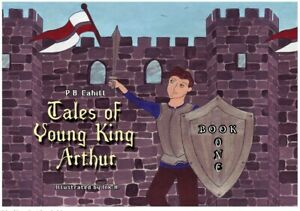 Tales-of-Young-King-Arthur-Book-One