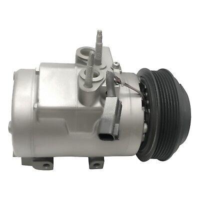 RYC Remanufactured Complete AC Compressor Kit EG999