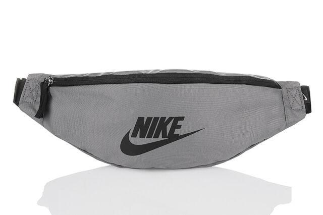 Nike Heritage Hip Pacco Marsupio Marsupio Borsa da Cintura Unisex Borsa Sports