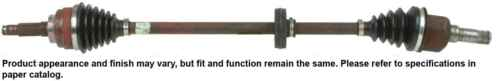 CV Axle Shaft-Assembly Front Right Cardone 60-2132 Reman