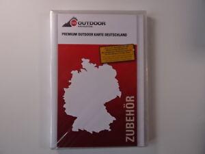 falk premium outdoor karte deutschland Falk Ibex Falk Lux Premium Outdoor Karte Deutschland | eBay