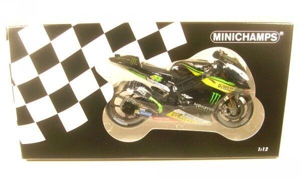 Yamaha yzr-m1 No. 44 MotoGP 2016 (Pol Espargaro)