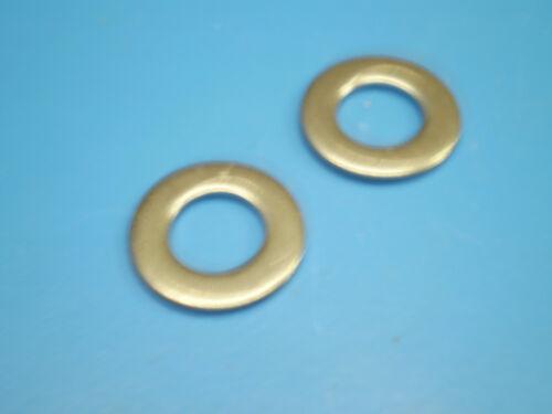 Sortimentkasten 370 Teile Scheiben-Sortiment DIN 125 DIN 9021 Edelstahl A2